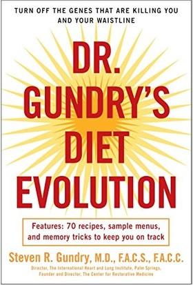 Dr. Gundry's Diet Evolution - Steven R. Gundry