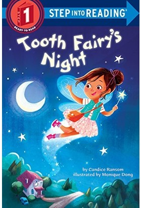 Tooth Fairy's Night - Candice Ransom