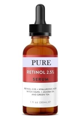 Pure Retinol Serum 30ml