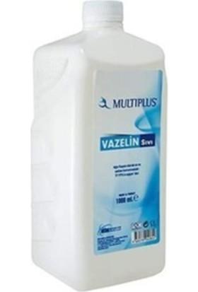 Multiplus Sıvı Vazelin 1000 ml