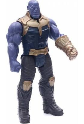 Smart Toys Thanos Işıklı & Sesli Aksiyon Figür Oyuncak