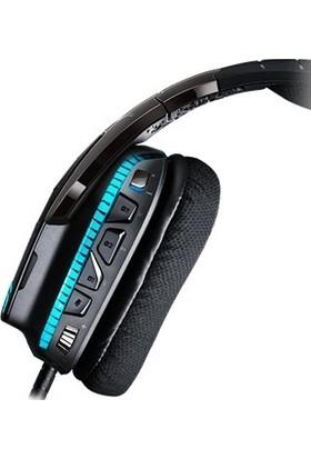 Logitech G633 Kablolu Dts 7.1 Surround Kulaklık (Yurt Dışından)