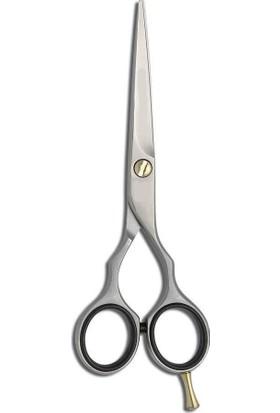 Katze Solingen 6 Inç Pro 1035 Çelik Kuaför Makası Saç Sakal Kesim Makası