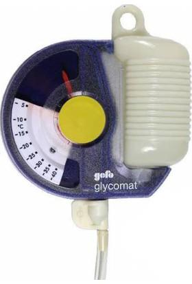Gefo 1100 Antifiriz Ölçer Test Bomesi Pompa 52 ml
