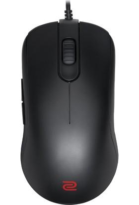 Zowie FK1-PLUS-B Kablolu Büyük Boy Sağ Simetrik Optik 3200DPI 3360 Sensor Siyah Espor Oyuncu Mouse