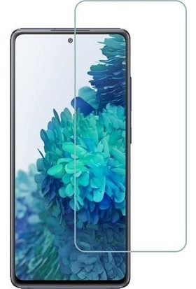 Engo Samsung Galaxy S20 Fe Ekran Koruyucu Nano Temperli Cam