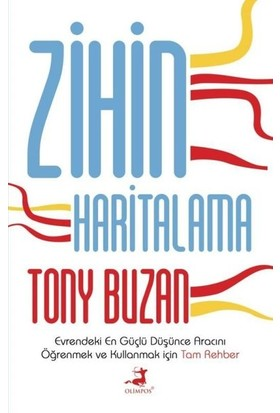 Zihin Haritalama - Tony Buzan