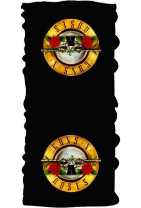 Loco Active Çok Amaçlı Bandana-Guns 002