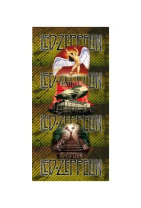 Loco Active Çok Amaçlı Bandana-Led Zeppelin