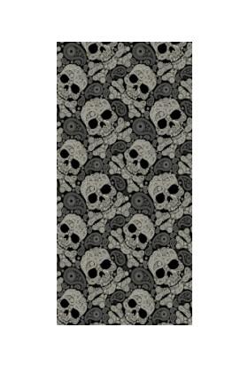 Loco Active Çok Amaçlı Bandana-Skull 013