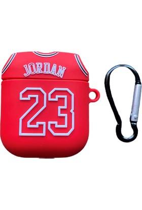 Jordan Sevimli Airpods Kılıf