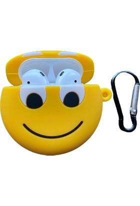 Sevimli Smile Airpods Kılıf