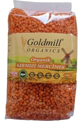 Goldmill Kırmızı Mercimek 1 kg