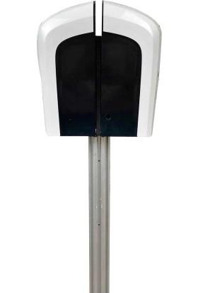 Bayz 2'li Sensörlü Dispenser 1000 ml Hazneli Dezenfektan Aparatı