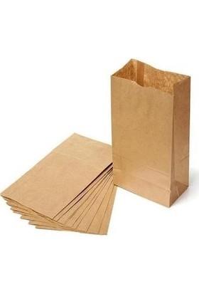 1001 Ambalaj Kese Kağıdı Çizgisiz Baskısız Şamua Kraft 500 gr 1 Kilo