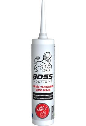 Boss MS-65W 290 ml Beyaz