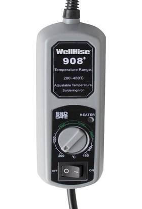 Wellhise 908+ Mini Havya Istasyonu