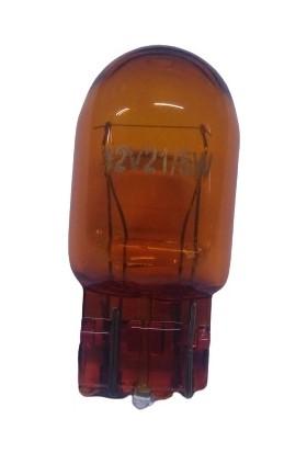Protec Park Sinyal Gündüz Farı Ampulü Turuncu 12V 21/5 W T20