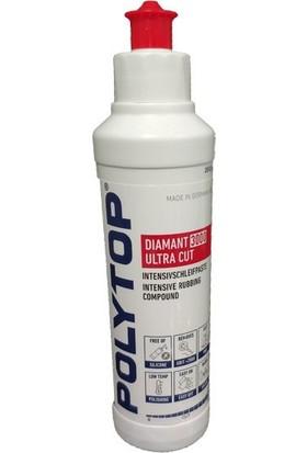 Polytop Diamant 3000 Ultra Cut Kalın Pasta 250 ml