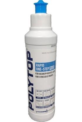 Polytop Rapid One Step Plus Tek Adım Pasta 250 ml