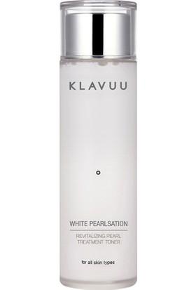Klavuu White Pearlsation İnci Özlü Güçlendirici Tonik 140ml