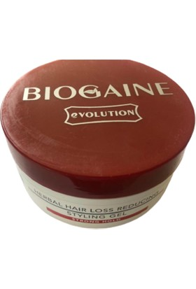 Biogaine Saç Dökülmesine Karşı Etkili Sert Görünüm Jöle