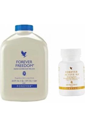 Forever Living Freedom Active Ha Ek Gıda Takviyesi