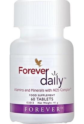 Forever Living Daily