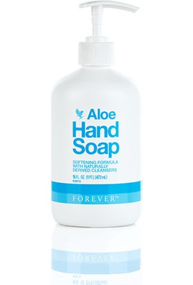 Forever Living Aloe Hand Soap