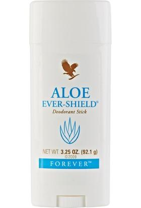 Forever Living Aloe Ever-Shıeld Deodorant Stıck 92.1g 2 Adet