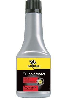 Bardahl Turbo Protect