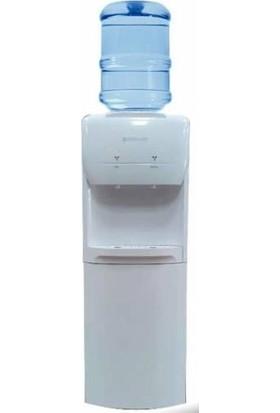 Süsler 9101 Soğuk-Ilık Su Sebili