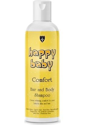 Happy Baby Comfort Saç ve Vücut Şampuanı 200 ml