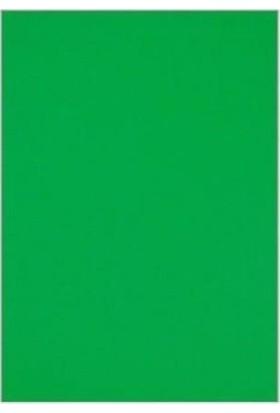 Gürpaş Elişi Kağıdı Tek Renk 20'li Poşet Yeşil