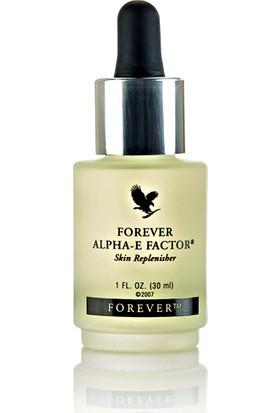 Forever Living Alpha E Factor