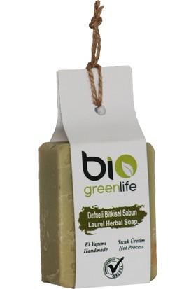 Biogreenlife Hatay Defne Bitkisel El Yapımı Sabunu 100 gr