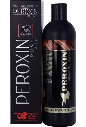 Peroxin Rush Argan Şampuan 330 ml