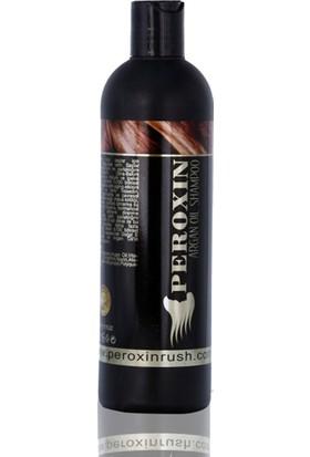 Peroxın Rush Argan Oıl Şampuan - 330 ml