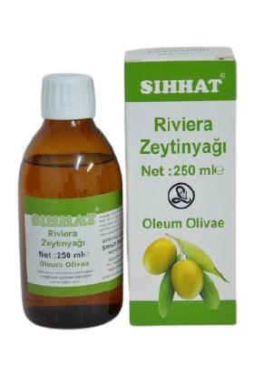 Sıhhat Rıvıera Zeytin Yağı 250 ml