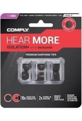 Comply Foam TSX-500 Konfor Plus Kulaklık Ucu