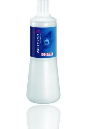 Wella Welloxon Perfect Oksidan 30 Volume 1000 ml