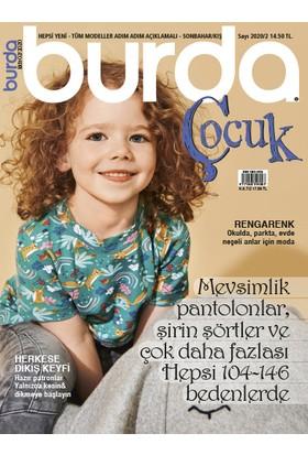 Burda Çocuk Dergisi