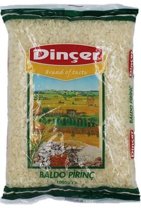 Dinçer Baldo Pirinç 1 kg
