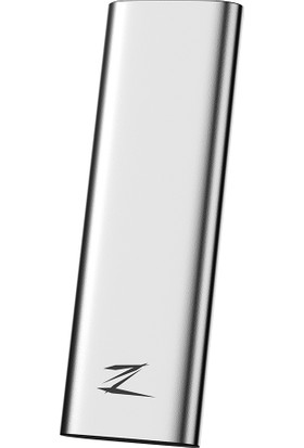 Netac 128 GB Tip-C USB 3.1 Mobil Katı Hal Disk Z İnce (Yurt Dışından)