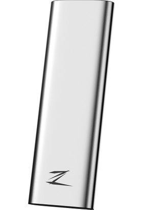 Netac 1 Tb Tip-C USB 3.1 Mobil Katı Hal Disk Z İnce (Yurt Dışından)