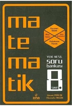 Dna 8.Sınıf Matematik Soru Bankası