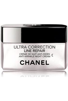 Chanel Ultra Correctıon Özel 3 Lü Yaşlanma Ve Kırışıklık Karşıtı Bakım Seti
