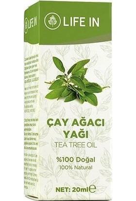 Altapharma Çay Ağacı Yağı 30 ml