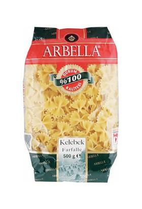 Arbella Kelebek Makarna 500 gr - 10 Adet