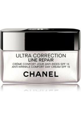 Chanel Nemlendirici Krem - Ultra Correction Line Repair Gündüz Kremi 50 gr